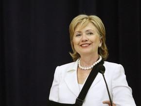 Клинтон: США готовы к диалогу с Ираном, но такая возможность не будет вечной
