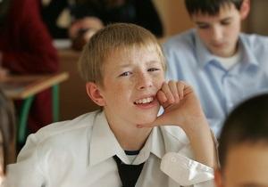 Ко Дню Победы в киевских школах проведут уроки мужества