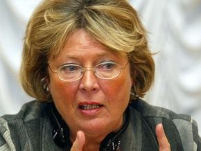 Северинсен против введения двухпалатного парламента в Украине