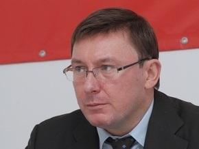 Ъ: Милиция допросила первого зампреда НБУ
