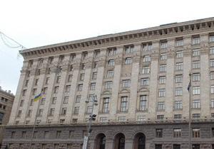 Попов назначил нового начальника Главного управления здравоохранения Киева