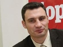 Кличко посетил штаб БЮТ