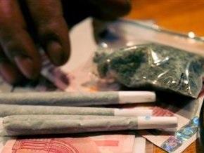 В Британии ужесточили наказания за хранение марихуаны