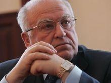 Черномырдин не приехал к Пинчуку из-за болезни