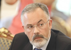 Янукович разделил ведомство Табачника на два министерства
