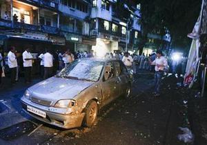 Жертвами теракта в Мумбаи стали не менее 13 человек