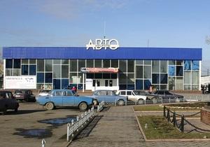 В Кемеровской области России рухнула крыша автовокзала, погибла женщина