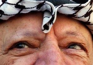 Названа дата эксгумации останков Ясира Арафата