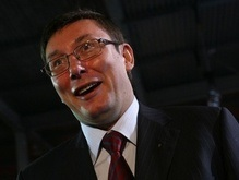 Луценко и Черновецкий снова будут драться