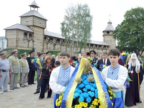 Ющенко назвал свои достижения на посту Президента