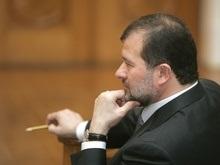 Народная самооборона просит Ющенко уволить Балогу