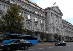 Хорошковский: За Княжицким могут незаконно следить частные структуры