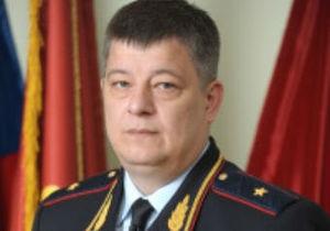 Путин назначил шефа московской полиции