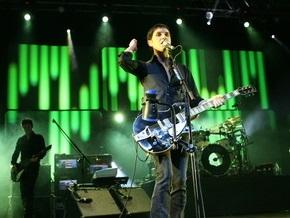 Placebo презентуют новый альбом в интернете