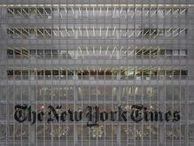 New York Times отказалась напечатать статью Маккейна