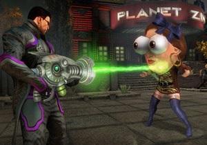 Инопланетный анальный зонд стал причиной запрета компьютерной игры в Австралии