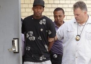 Стрельба в Новом Орлеане: Задержанные братья являются участниками уличной банды