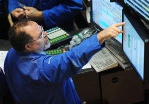 Рынки США выросли до максимумов с июля 2011 года