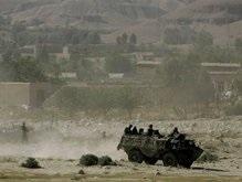 В Афганистане в результате боя с талибами погибли 10 французских солдат