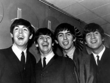 The Beatles - Ticket To Ride,Yesterday and Help!