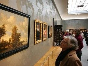 Национальный художественный музей Украины покажет не выставлявшиеся ранее работы