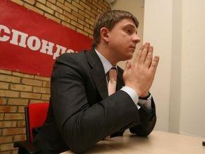 Довгий отменил сессию Киевсовета 14 октября