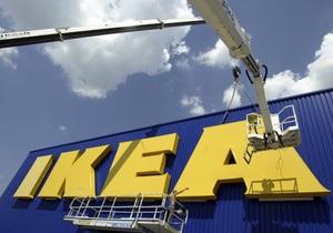 В магазинах IKEA в Бельгии, Нидерландах и Франции произошли взрывы