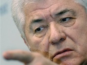 Воронин исключил возможность повторения апрельских событий в Молдове