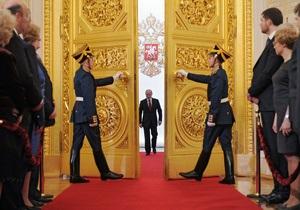 Корреспондент: Третье пришествие Путина