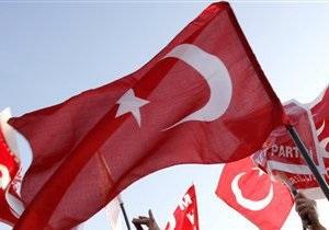 Турция пригрозила США ухудшением отношений в случае принятия резолюции о геноциде армян