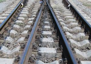 В Луганской области маневровый поезд смертельно травмировал женщину