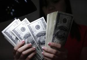 НАНУ: Тенизация экономики приобрела тотальный характер