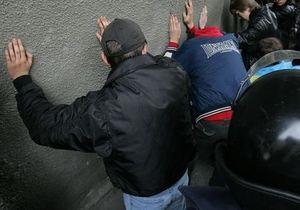 В Киеве разоблачили мошенников, которые вымогали деньги, представляясь милиционерами