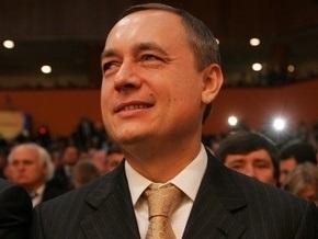 Мартыненко может покинуть Нашу Украину