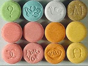 Нелегальный наркотик может стать антистрессовым преператом