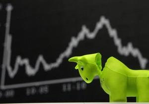 Обзор: лидеры роста на украинском фондовом рынке