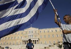 ЕС может списать до 50% долгов Греции