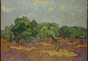 У наследницы греческого миллиардера  пропала  коллекция картин за $781 миллион
