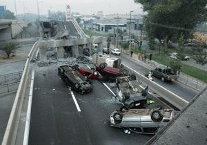 В Чили снова произошло сильное землетрясение