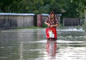 Спасатели предупреждают об угрозе паводка в Одесской области
