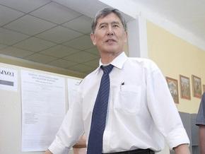 Лидер оппозиции Кыргызстана подозревает, что его отравили