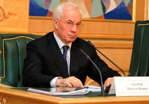 Азаров: Украина может нарастить экспорт ПО до $8 млрд за четыре года