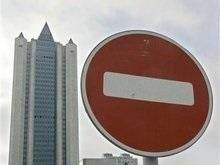 НГ: Труба ведет Киев в тупик