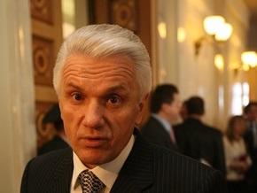 Литвин призвал отказаться от вступления в НАТО