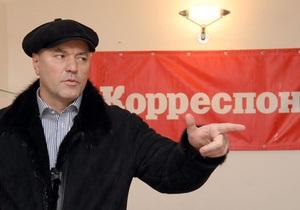 Ратушняк: У нас фотоконкурс, а не выборы президента