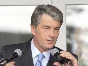 Источник: Ющенко проигнорирует заседание совета глав стран СНГ в Бишкеке