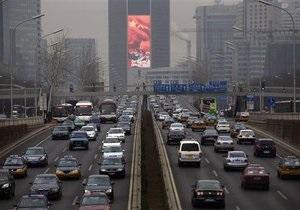 В Пекине появились первые электротакси