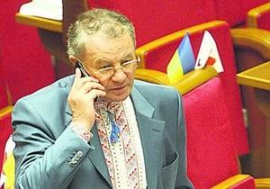 БЮТ может прийти на инаугурацию Януковича, но, как и Самооборона, - с чувством отвращения