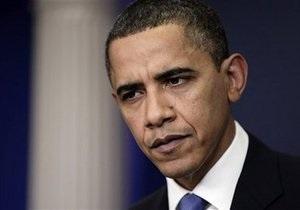 Обама просит Конгресс увеличить бюджет на 2011 год на $155 млн