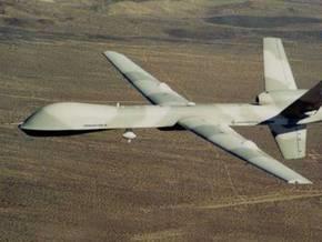 Генштаб РФ: Россия ведет разработку беспилотных самолетов